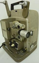 Autoload Bell&Howell 8mm for web