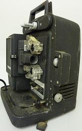 Bell&Howell 8 mm..no lens for web